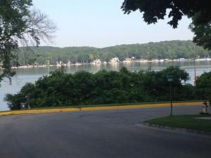 lake shore dr